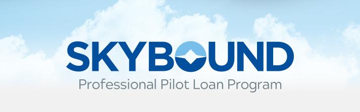 Skybound professional pilot program